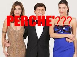 Sanremo, gara patriarcalcapitalista