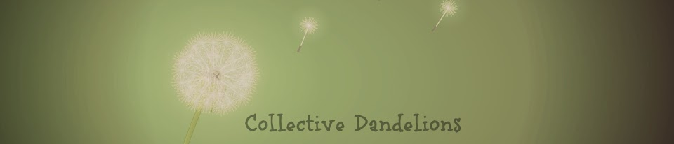 Collective Dandelions