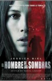 Ver El hombre de las sombras (The Tall Man) (2012) Online