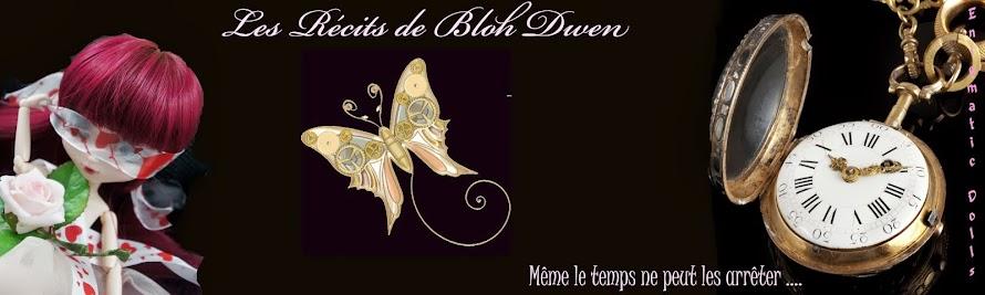 Enigmatic Dolls, Les récits de Bloh Dwen