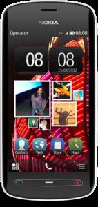 Nokia-808 USA