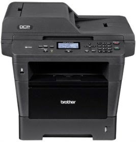 Brother DCP-8155DN Printer Driver Download