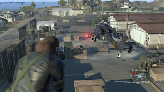 Download Game metal gear solid v ground zeroes For PC Full Version - ZGASPC
