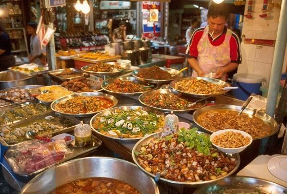 ASIAN FOOD PARADISE: HALAL FOOD IN THAILAND – CERTIFIED TASTY