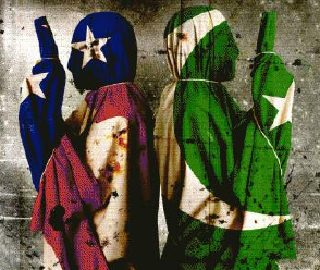 PAKISTAN DEFENCE NEWS BLOG: Pakistan-US relations: Who will blink ...