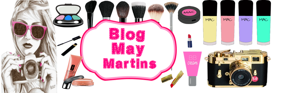Blog May Martins