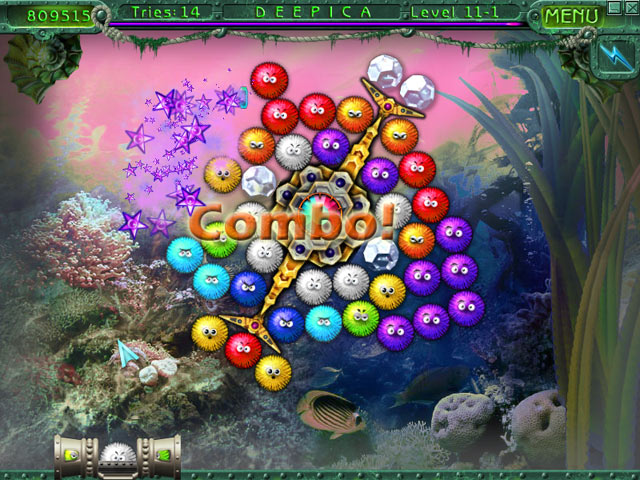 Download Game Gratis Deepica