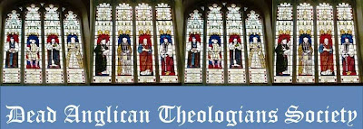 Dead Anglican Theologians Society