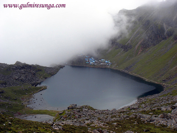gosaikunda taal, gosaikunda lake, lake in nepal