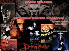 Especial Halloween: Las Mejores Peliculas de Vampiros