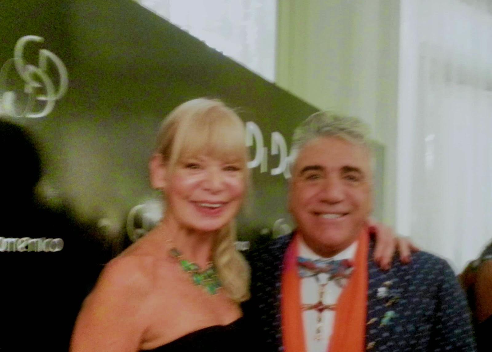 con Carlo Di Domenico