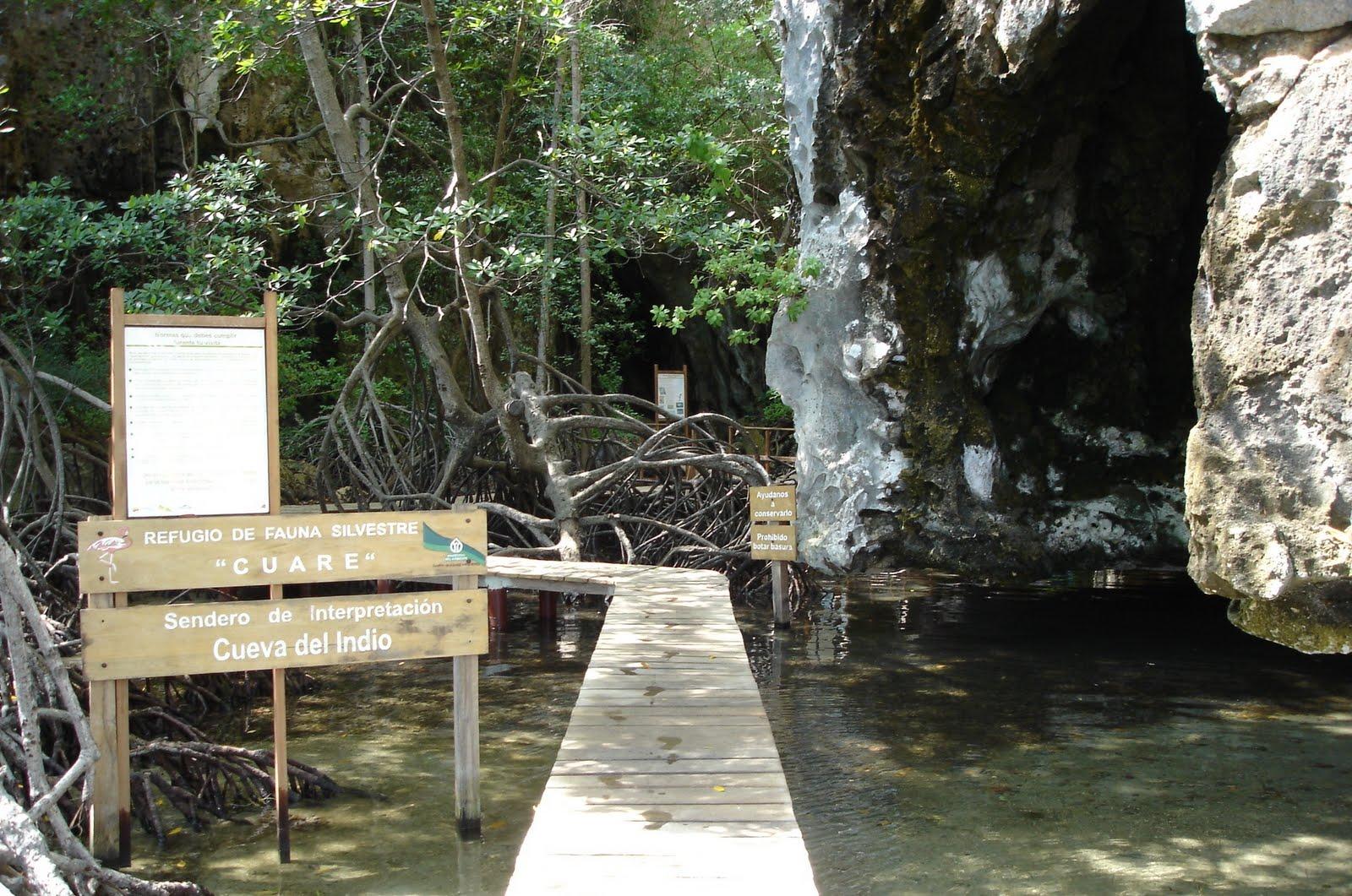 Refugio de Fauna Silvestre Cuare
