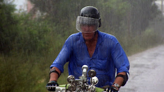 Top Gear Vietnam clima lluvia tropical
