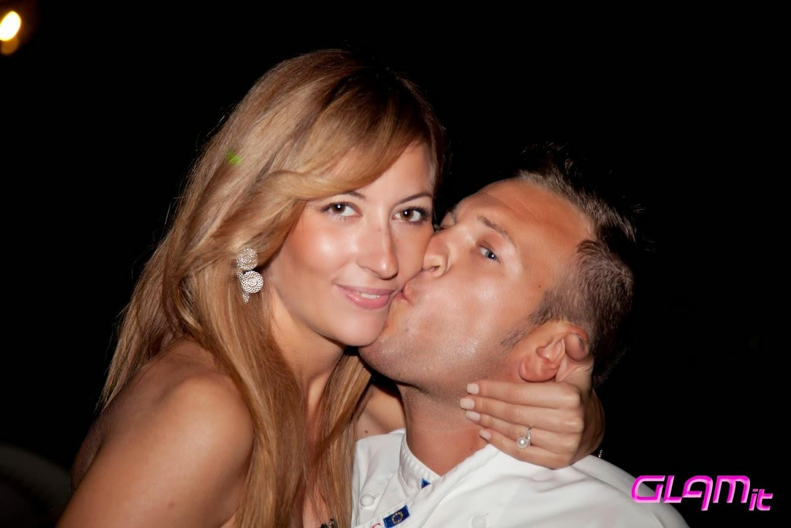 Valeria Taschin e Daniele Carraro