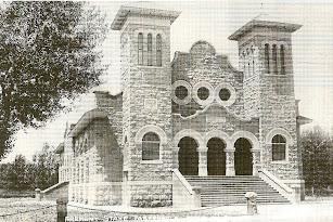 Tabernacle Exterior