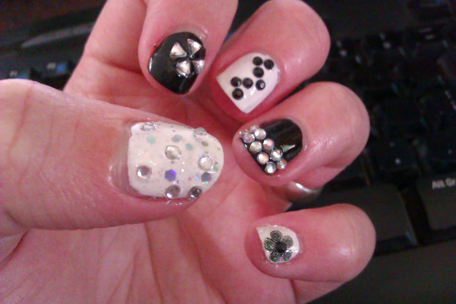 Latest Nail Art Simple The Best Inspiration For Design And Color