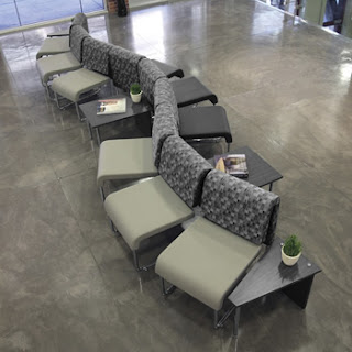 OFM Uno Seating Review