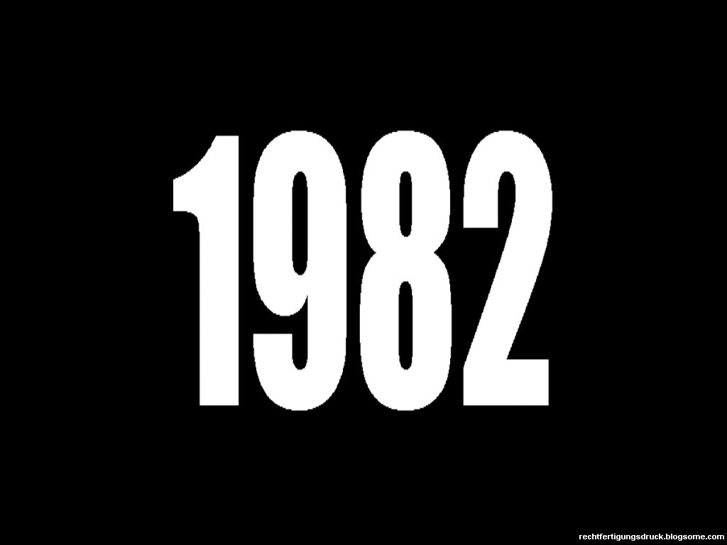 The Views: The year 1982 in film...