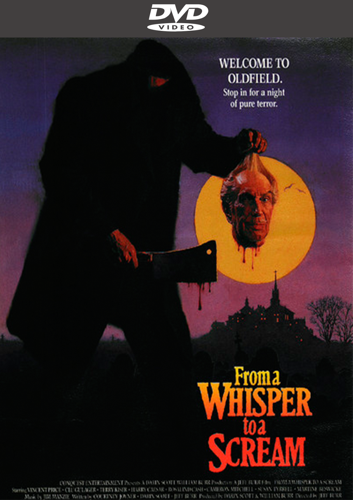 From a Whisper to a Scream [1987] [Latino] [DVD Full]