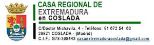 Casa Extremadura