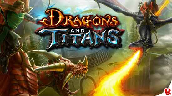 Dragon and Titans Hack Upgrade, Cooldown and Energy