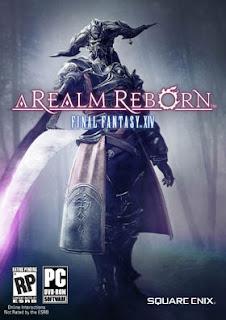 final fantasy xiv a realm reborn box art pc Final Fantasy XIV: A Realm Reborn (PC/PS3)   Box Art, Collectors Edition, Trailer, & Release Date