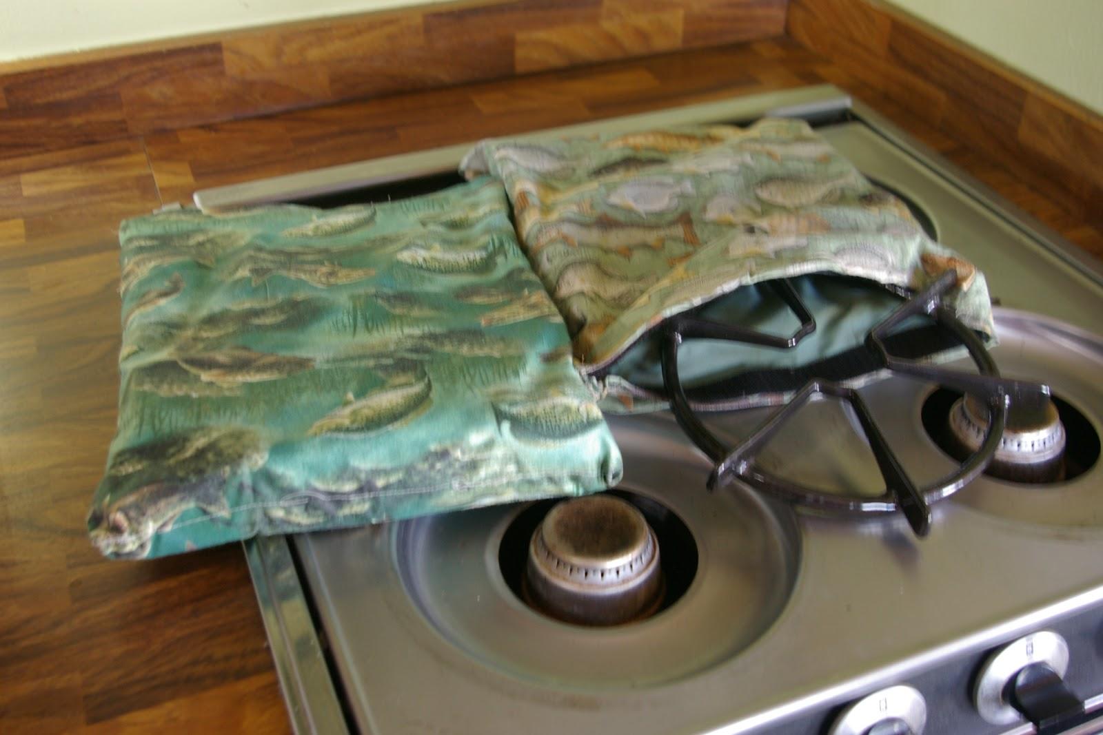some rv orginazation tips rv kitchen cabinets Some RV Orginazation Tips