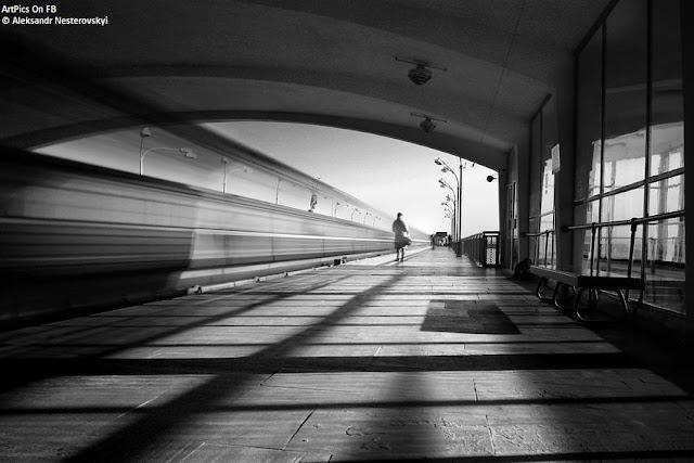 Aleksandr Nesterovskyi photography