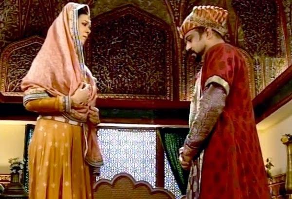 Sinopsis Jodha Akbar episode 218 Tayang 29, 30 Januari 2015