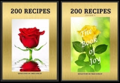 Our FREE Recipe Books