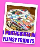 Flimsy Fridays