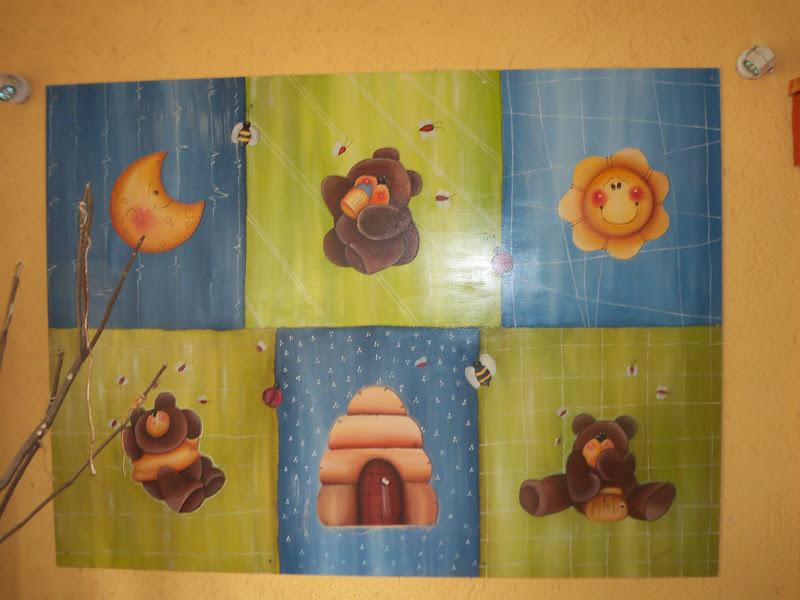 Decoraci n en el jard n de infantes ideas para carteleras for Decoracion jardin infantes