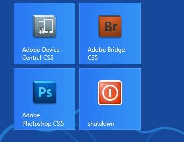Hướng dẫn cách tạo shortcut tắt máy nhanh trong Win 8