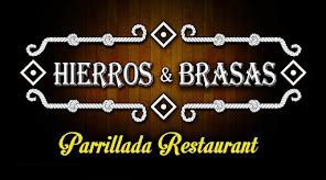 Parrillada Hierros & Brasas