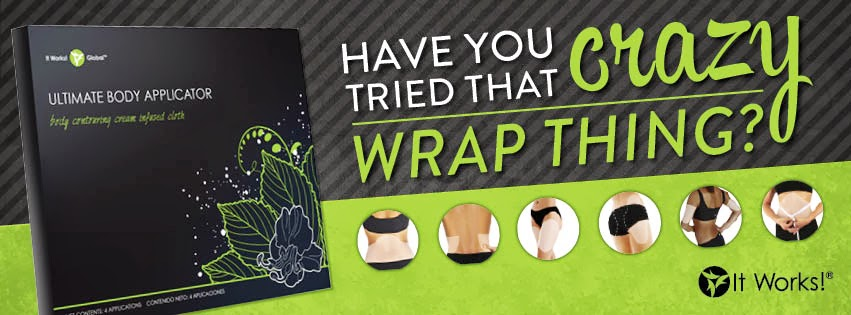 Operation Beauty Wraps
