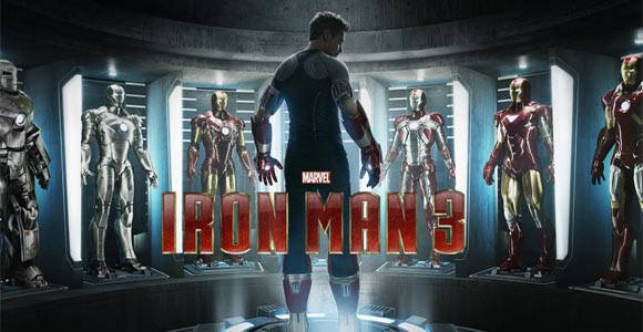 Iron Man 3 (2013) Official Trailer