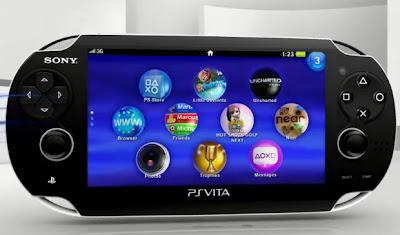 PS Vita estará na Brasil Game Show, mas só uma pessoa do público poderá jogar