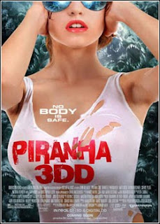 Download Piranha 2   HDRip   Legendado baixar