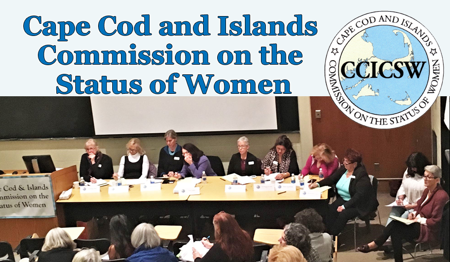 Cape Cod and Islands Commission on the Status of  Women