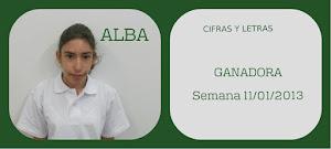 CONCURSO CIFRAS Y LETRAS