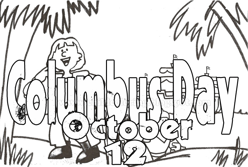 october coloring pages 28 images october coloring pages to and