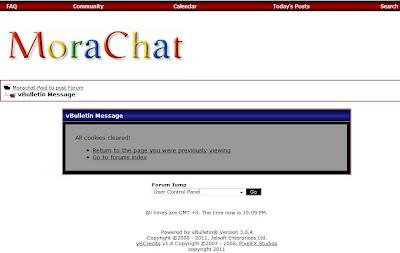 MoraChat.com