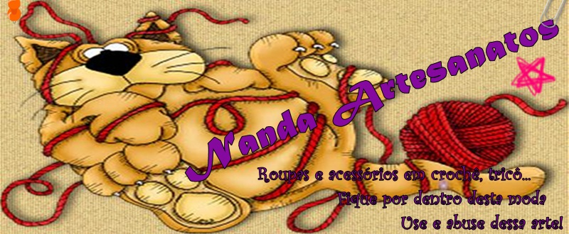 Nanda Artesanatos