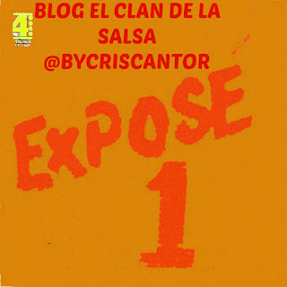 Orquesta Expose 1 - La Expose - MI SON