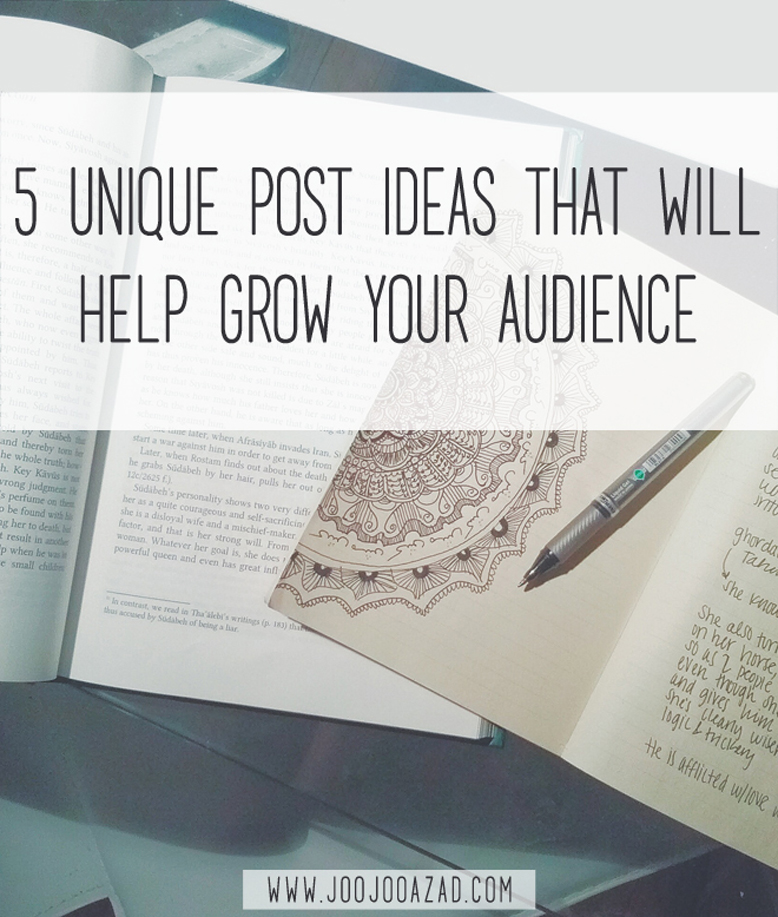 blogging tips, post ideas, social action blog, growing blog audience