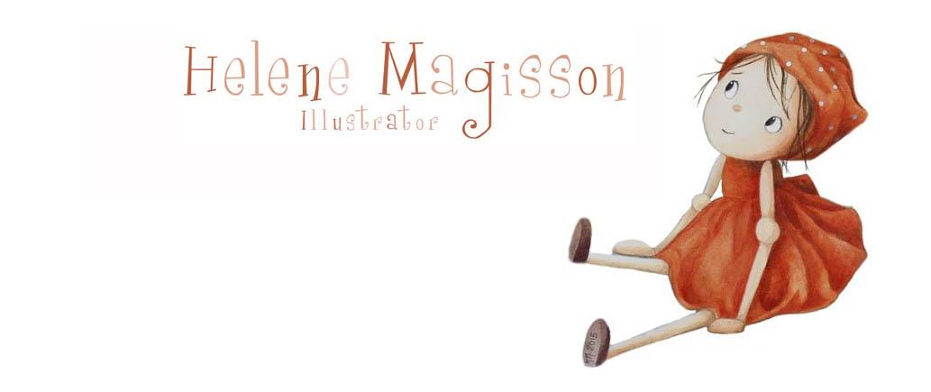 Helene Magisson
