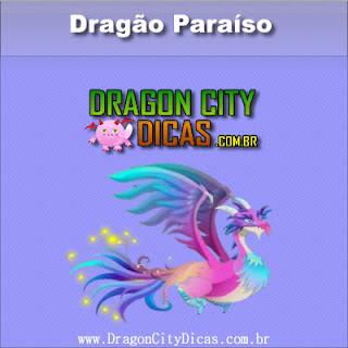 Dragão Paraíso