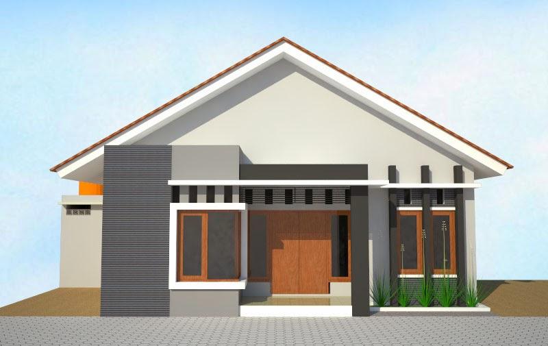 Gambar Desain Rumah Minimalis Terbaru