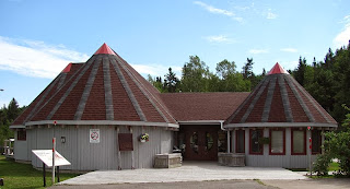 Beothuk Interpretation Centre
