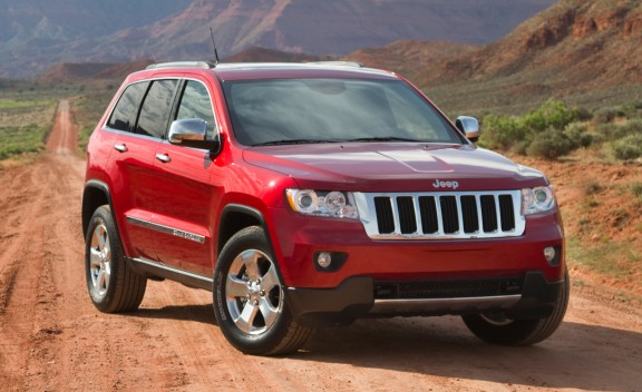 2011 jeep grand cherokee specs pics prices and reviews the automotive area. Black Bedroom Furniture Sets. Home Design Ideas